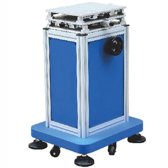 Three Dimension Workstation for Laser Marking/Welding/Cutting Machine