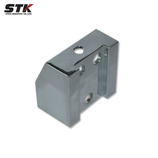 Hot Selling Zinc Alloy Die Casting Part for Bathroom Parts (STK-ZDC-228)
