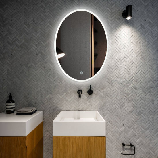 Miclion LED Smart Make up Bathroom Vanity Mirror with Lights