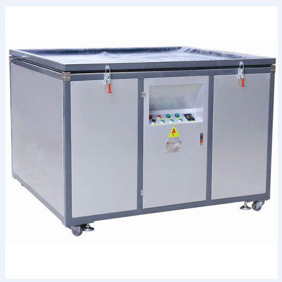 UV Exposure Machine for Screen Printing