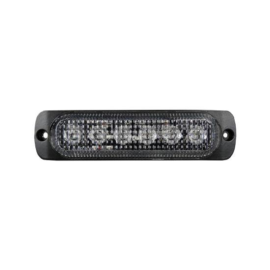 LED Lamps Traffic Control Warning Aluminium LED Strobe Warning Light Strobe Warning Light LED6442