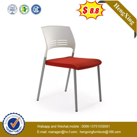 Modern Mesh Fabric Plastic out Door Wedding Chair