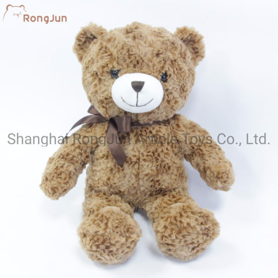 Plush Stuffed Bear Toys Promotional Gift pictures & photos