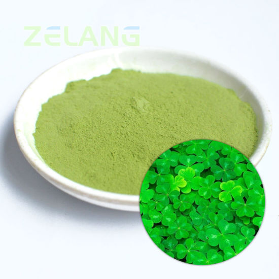 Zelang Supply Organic Alfalfa Powder