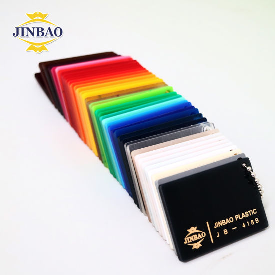 Jinbao 2mm 3mm 4mm 5mm 6ftx4ft Frosted, Frosted Plexiglass Sheets Home Depot