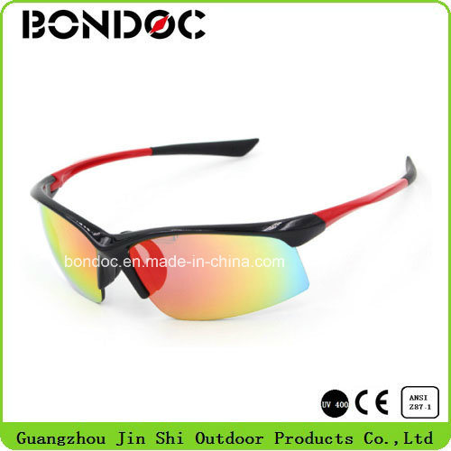 Wholesale Outdoor Cycling Glasses Sports Sunglasses