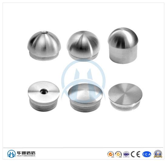 En 10253-1/10253-2 316L Stainless Steel Pipe End Cap