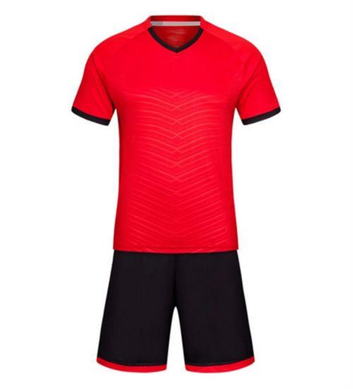 096edb857 China Custom 100% Polyester Sublimation Design Your Own Team Soccer ...