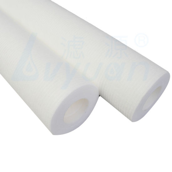 5 Micron 20 Inch PP Sediment Cartridge Filter for Industrial Water Filtration