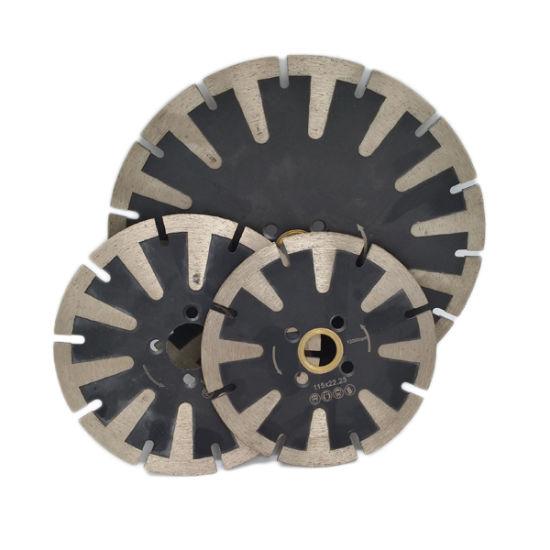 Extra Sharp Diamond T Segmented Cutting Saw Blade Disc