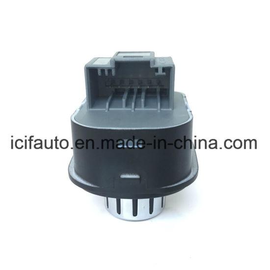 Side Mirror Control Adjust Knob Switch for VW Jetta Mk5 Golf Gti Mk5 Mk6  Tiguan Rabbit Passat B6 R32 5ND959565b 5ND 959 565b