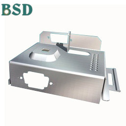 OEM Professional High Precision Stainless Steel Sheet Metal Parts Stamping Parts