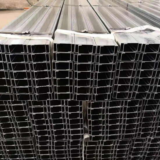 New Hot Products on The Market C Section Purlins C Section Steel Purlin