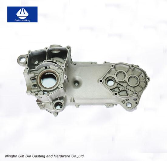 Customized Aluminum Die-Casting Zinc Die-Casting Auto Parts