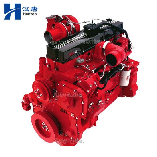 Cummins Diesel Engine ISLE for Auto ( truck, bus, etc )