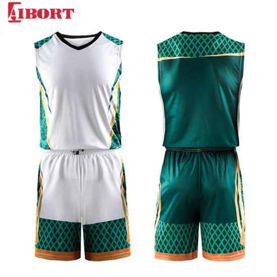 Aibort 2020 Wholesale Mens Blank Uniforms Basketball Jerseys (J-BSK016 (1))