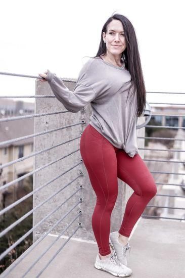 Wholesale Quality Yoga Leggings Custom Women Yoga Pants