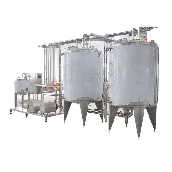 30t/H Drinking Water RO Filler / Plant / Equipment / Machine Pure Mineral Water Treatment Reverse Osmosis System for Beverage Industry