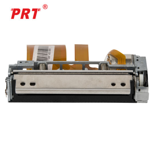 PT726F High-Speed Thermal Printer Mechanism (Replacement of Fujitsu FTP639MCL103)