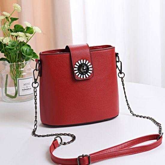European Style Luxury Replica Large Capacity Handbag
