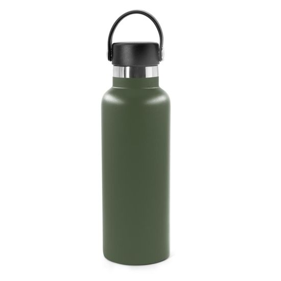 Double Wall Stainless Steel Vacuum Travel Tumbler with Custom Color