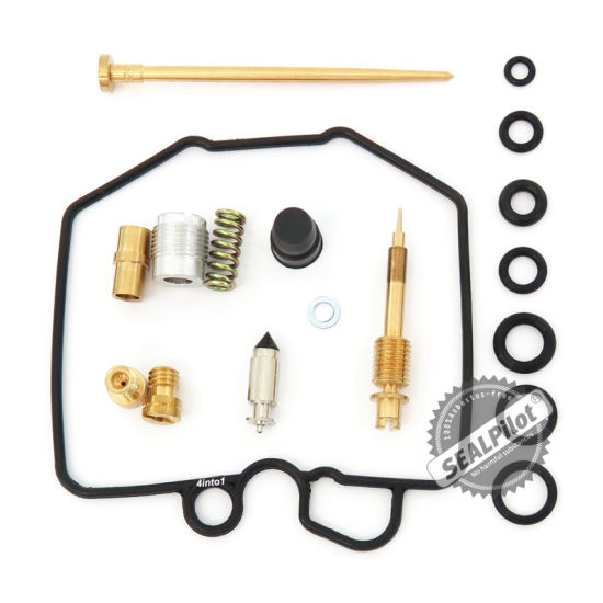 Chinese Factory Directly Sales Carburetor Gasket Kit
