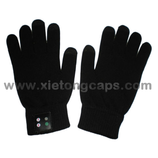 Hot Bluetooth Gloves, Fashion Winter Glove, for iPhone Glove