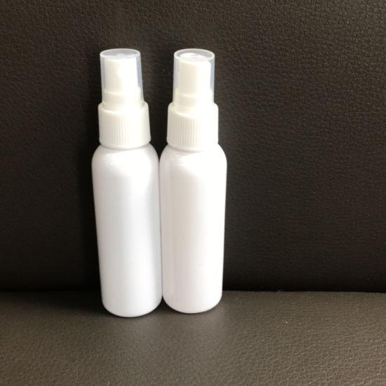 HDPE Pet Bottle 60ml 100ml Plastic Bottle Hand Sanitizer Bottle Spray Bottle
