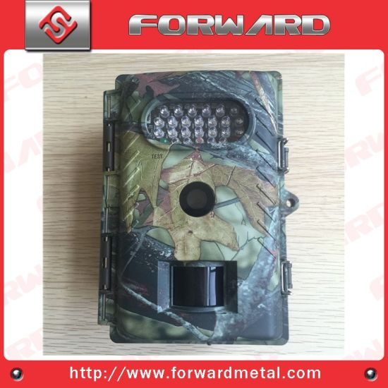 Digital Hunting Camera and Game Camera and Trail Camera and Mini Camera and Waterproof Camera pictures & photos