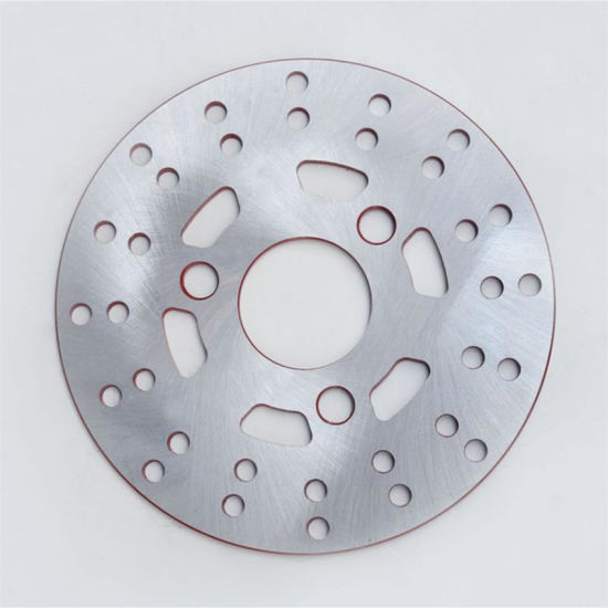 Hot Selling Motorcycle Spare Parts Brake Disc for Golden Eagle