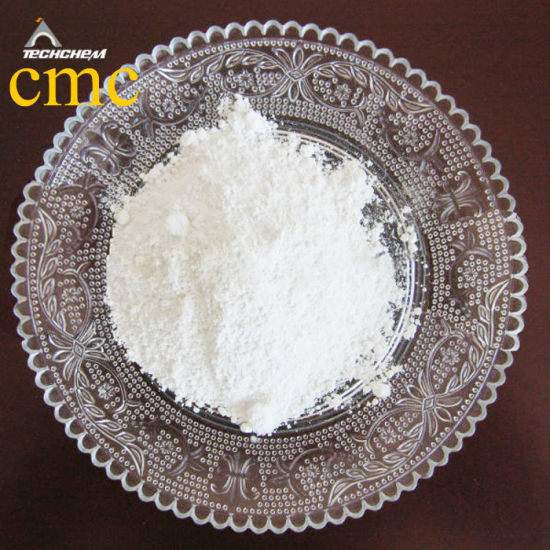 Industrial and Food Grade Sodium Carboxymethyl Cellulose CMC