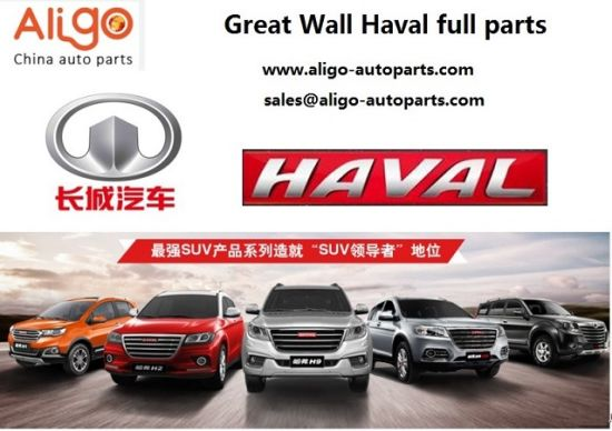 Parts For Cars >> Hot Item Full Greatwall Haval Auto Parts For All Models Cars