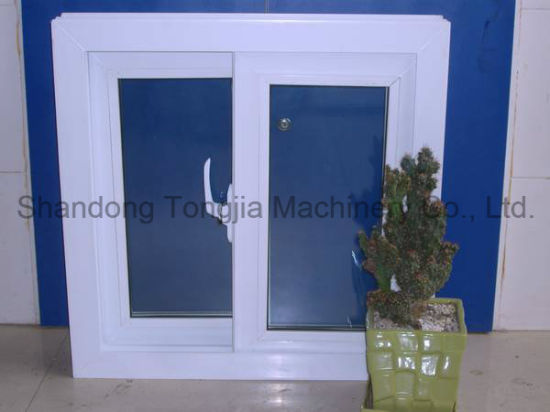 PVC Profile Machine for Windows and Doors pictures & photos