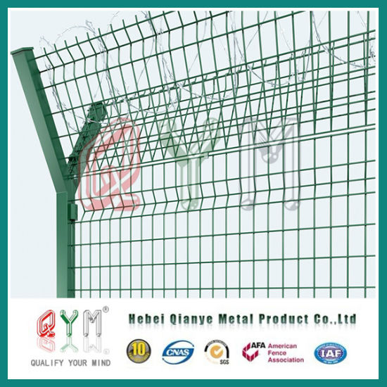 China Y Post Airport Security Wire Mesh Fence/Airport Razor Wire ...