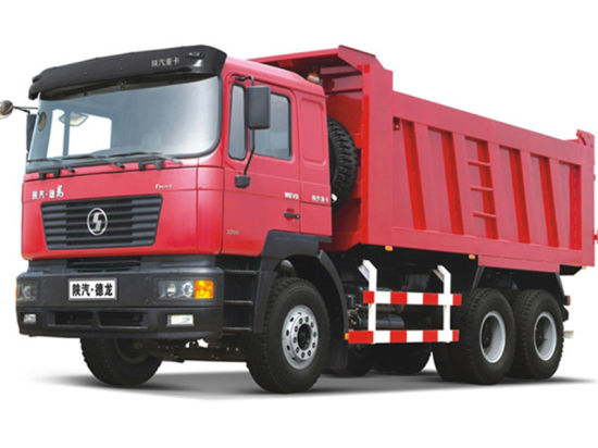 China Shacman 375hp 6x4 10 Wheel Dump Truck Capacity China Dump Truck Tipper Truck