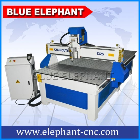 4X8 FT CNC Router, 1325 Woodworking Equipment, CNC Machine Price in India pictures & photos