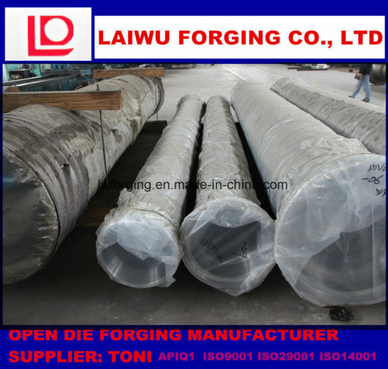 Forged Pipe Mould Good Quality Meeting ISO9001 pictures & photos