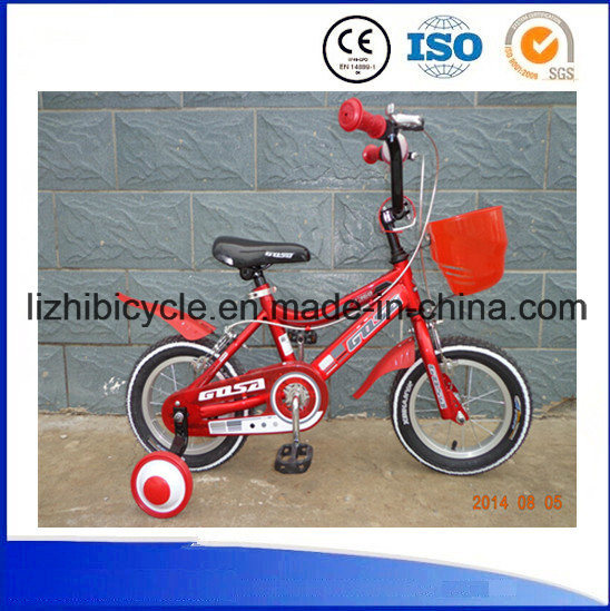 Chinese Manufacturer Mini Bicycle Children Bike for 4 Years Old Child pictures & photos
