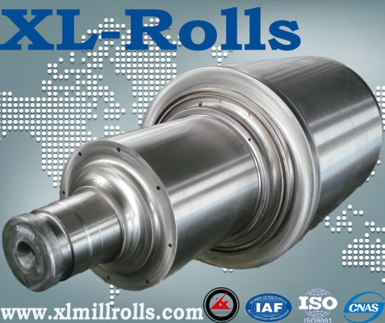 Alloy Cast Steel Rolls pictures & photos