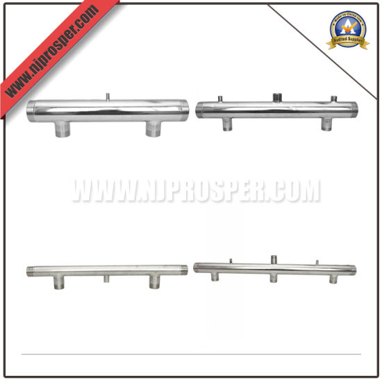 Stainless Steel Delivery Pump Manifolds (YZF-F300)