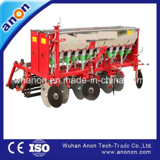 Anon High Quality 12 Rows Wheat Planter Price