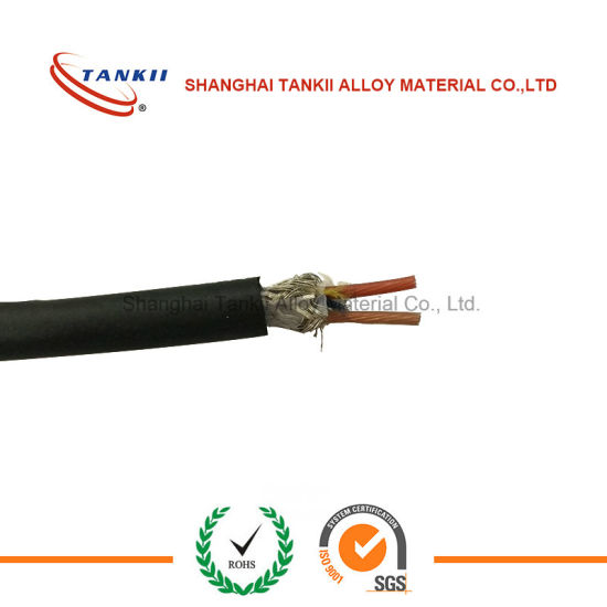 Armoured thermocouple wire (type K/J/T/E) pictures & photos