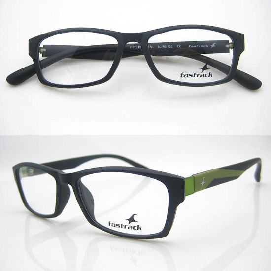 China New Latest Double Injected High Quality Optical Frames - China ...