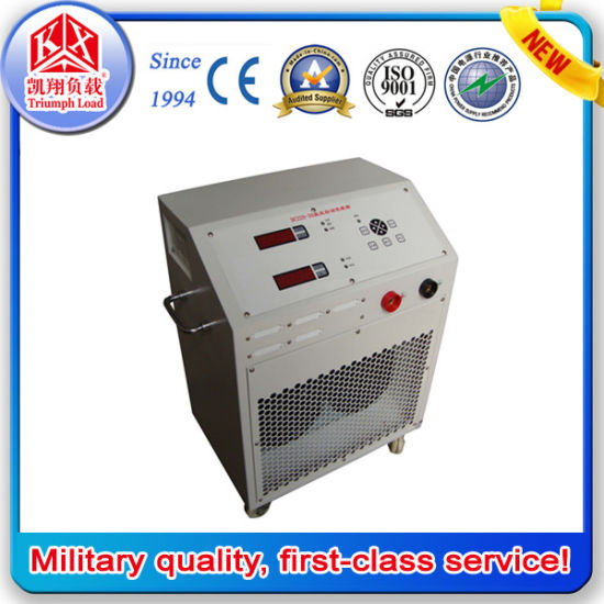 AC DC Resistive Load Bank for Generator UPS Battery Testing pictures & photos