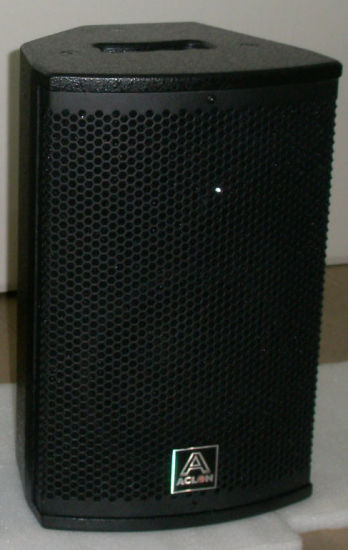 "8"" 200W Full Range Stage Speaker (SM8) pictures & photos"