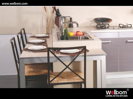 affordable kitchen furniture. Welbom Affordable Modern MDF Lacquer Kitchen Cabinet Design Furniture M