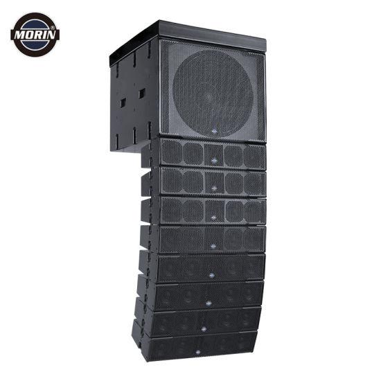 4inch Line Array Speaker Special Mini Box La-4.4