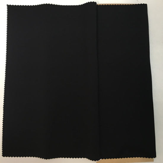 92% Polyester 8% Spandex 2 Way or 4 Way Stretch Fabric for Pants