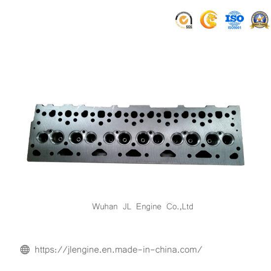 Mercedes Benz Truck Diesel Engine Parts Om352 Cylinder Head 3520105220