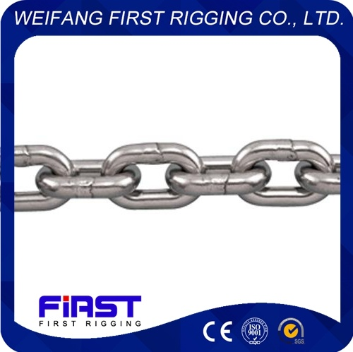 DIN 766 Link Chain with Cheap Price